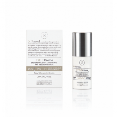 Renophase EYE C Cream