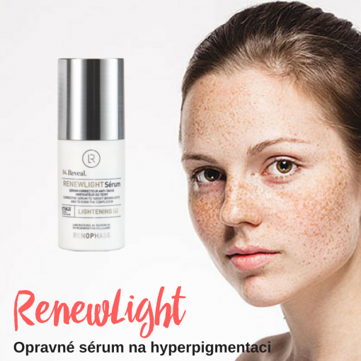 Renophase RENEWLIGHT Sérum