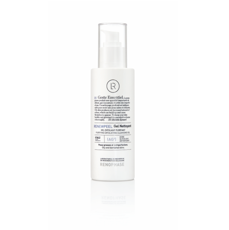 RENEWPEEL CLEANSING GEL