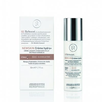 RENOPHASE NEWSKIN Cream hydra+