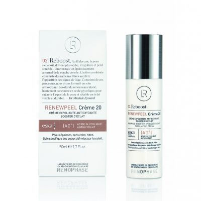 RENOPHASE RENEWPEEL Cream 20