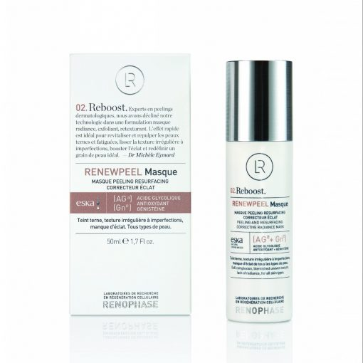 RENOPHASE RENEWPEEL Mask