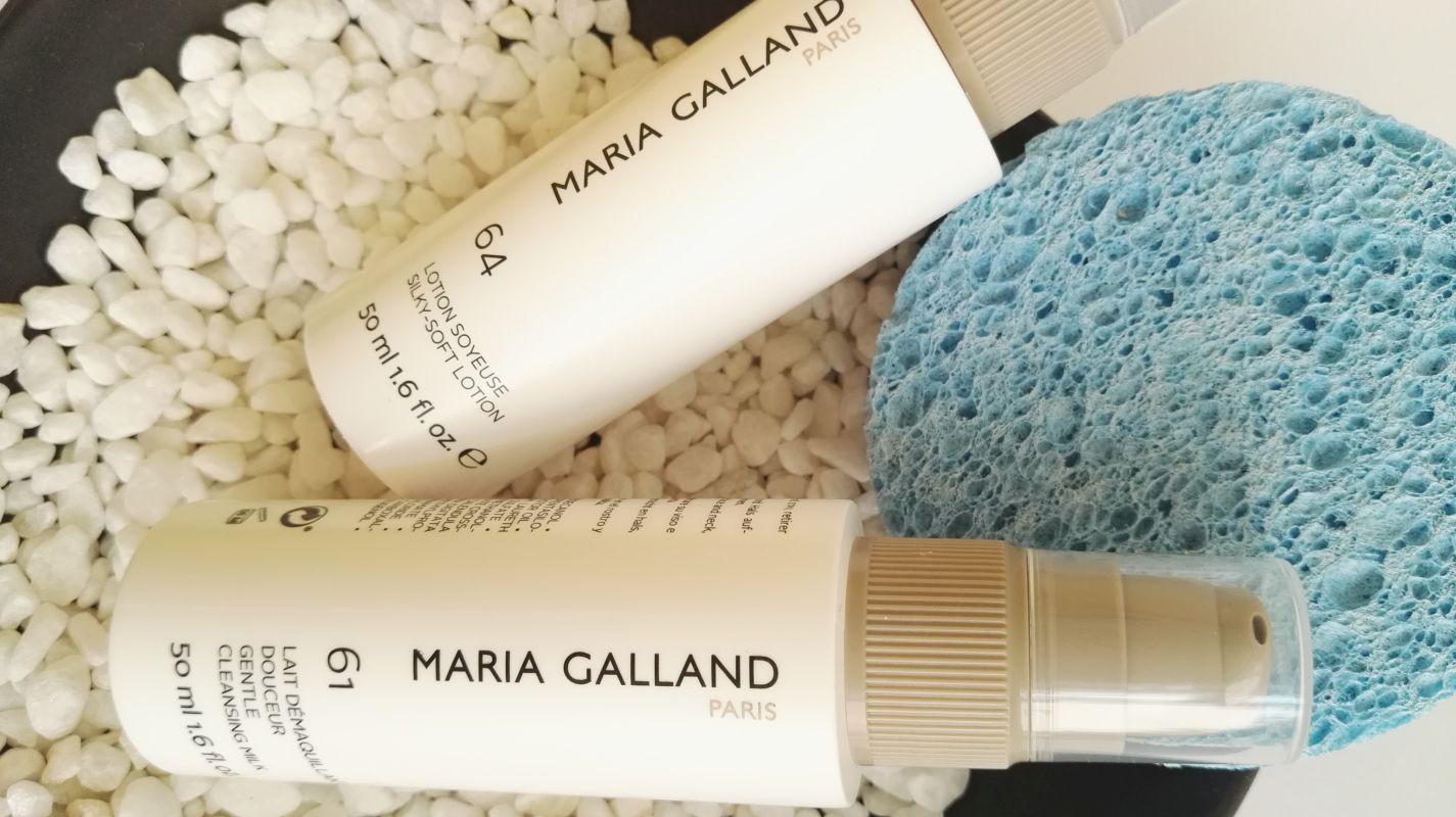 Maria Galland 61