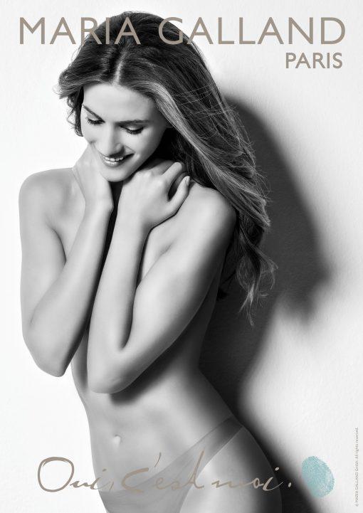 Maria Galland tělová péče