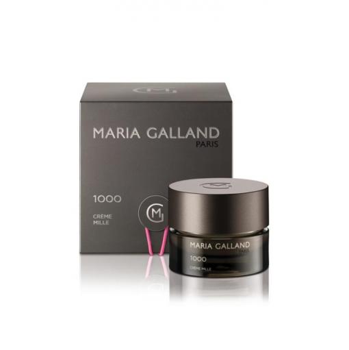 luxusní anti-aging krém Maria Galland 1000