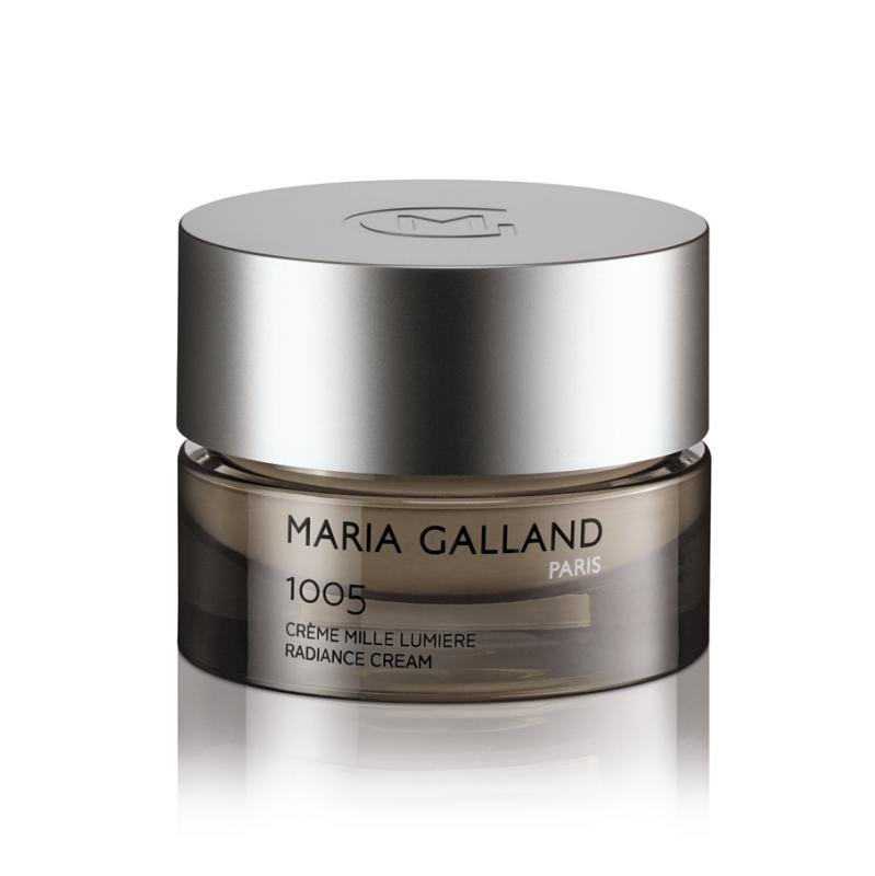 Luxusní rozjasňující krém Maria Galland 1005
