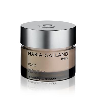 luxusní tělová péče Maria Galland 1040