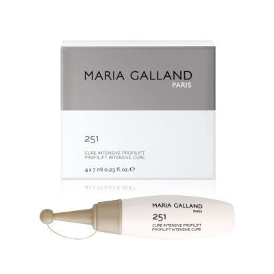 Maria Galland 251 booster