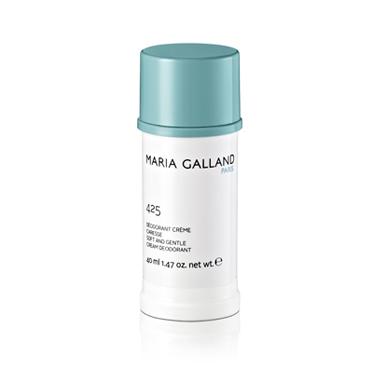 krémový deodorant Maria Galland 425
