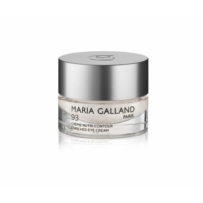 Maria Galland 93 bohatý výživný oční krém