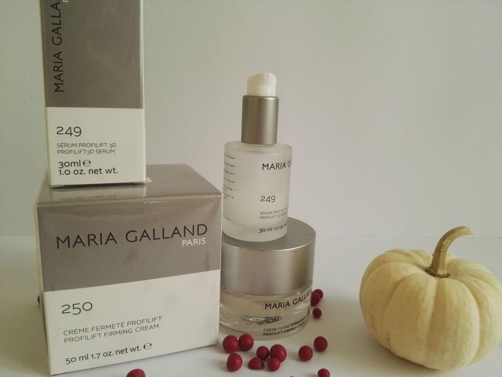 Maria Galland 249, Maria Galland 250