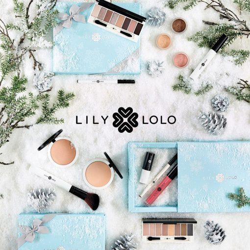 dárkový box a dárková sada Lily Lolo
