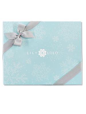 dárkový box Lily Lolo