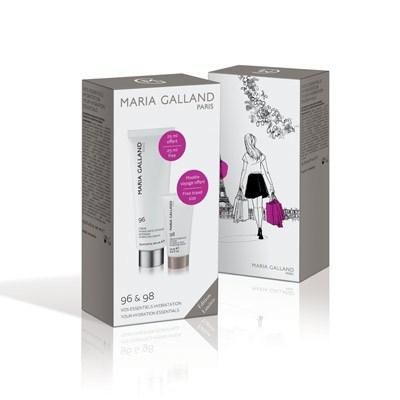 Sada hydratace Maria Galland 98+96