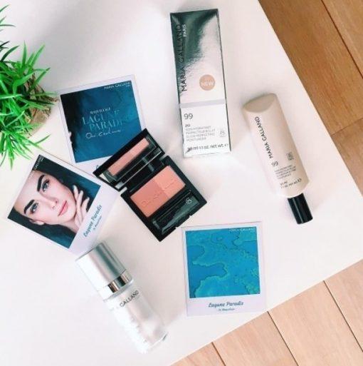 hydratační make-up Maria Galland 99