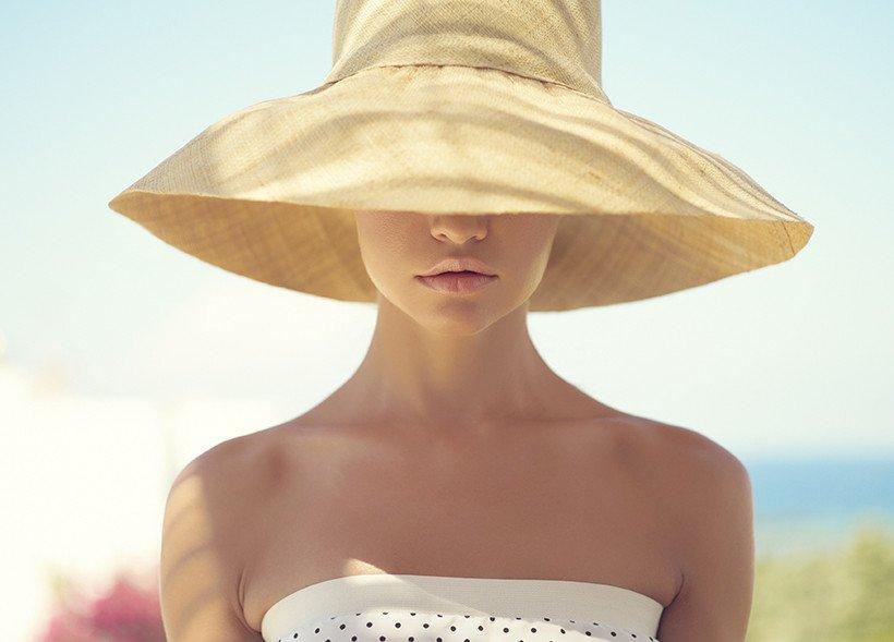 Jak pečovat o pleť v létě?