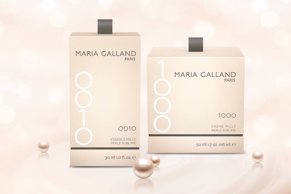Maria Galland Mille Pearl Sublime
