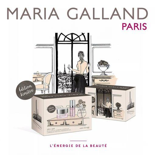 SadaLumin´Éclat od Maria Galland