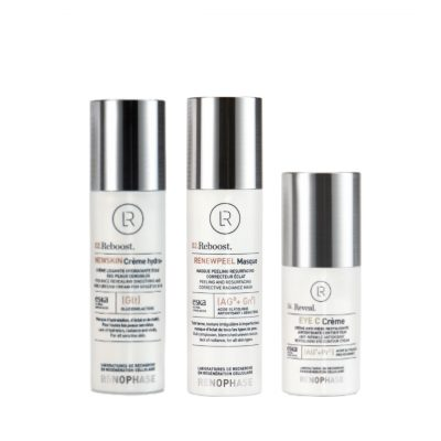 Labratories Renophase Glowing and Skin Renewal
