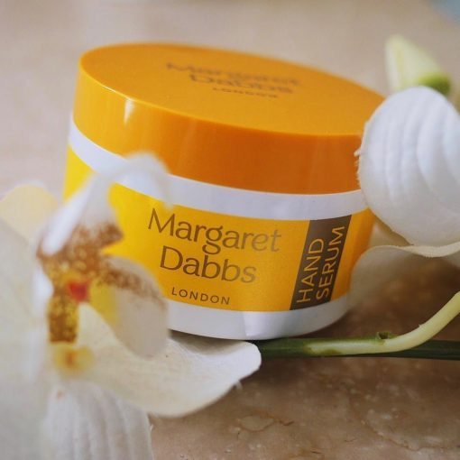 Anti-ageing sérum na ruce Margaret Dabbs
