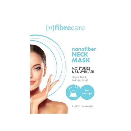 [n]fibrecare maska na krk a dekolt