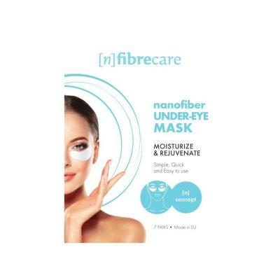 [n]fibrecare maska na oči