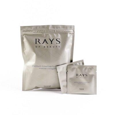 RAYS OF BEAUTY Rays Premium Kolagen Mark II